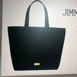 🆕 Jimmy Choo parfums tote❤️